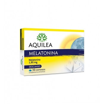 AQUILEA MELATONINA 1.95 MG...