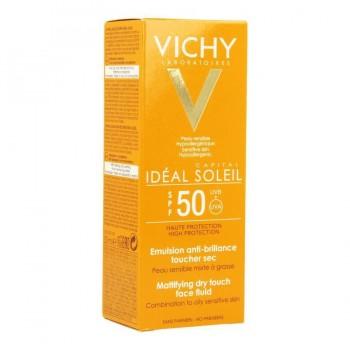 VICHY I.S. SPF 50+ EMULSION...