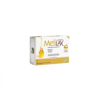 ABOCA MELILAX PEDIATRIC MICROENEMAS