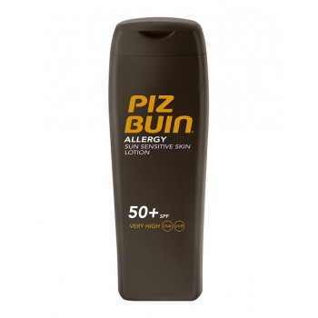 PIZ BUIN ALLERGY SPF 50+ LOCION 200 ML