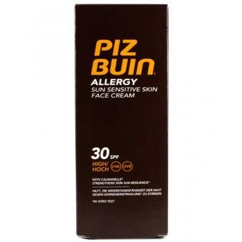PIZ BUIN ALLERGY SPF 30 CREMA FACIAL 50 ML