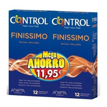CONTROL ADAPTA FINISSIMO...