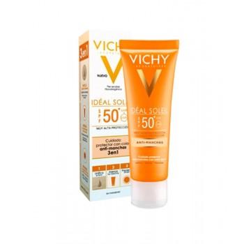 VICHY I.S. SPF 50+...