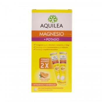 AQUILEA MAGNESIO+ POTASIO...