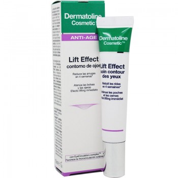 DERMATOLINE LIFT EFFECT...