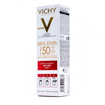 VICHY I.S. SPF 50+ ANTI...