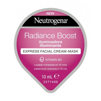 NEUTROGENA HB CREAM-MASK...