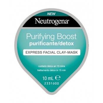 NEUTROGENA HB CLAY-MASK...