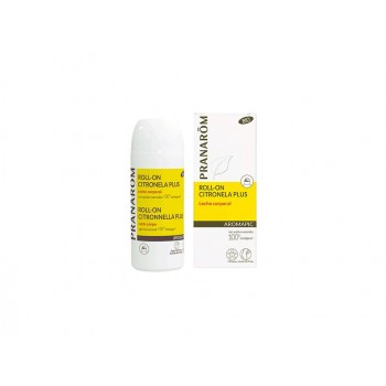 AROMAPIC ROLL-ON CITRONELA PLUS 75 ML