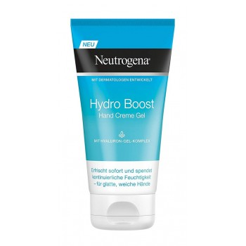 NEUTROGENA HB CREMA DE MANOS HIDRATANTE GEL 75 ML