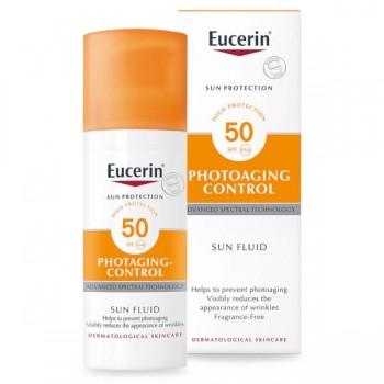 EUCERIN S.P. 50 FLUIDO...