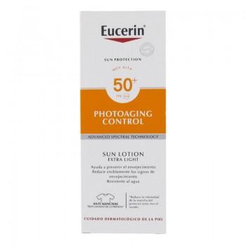 EUCERIN S.P. 50+ LOCION...