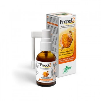 ABOCA PROPOL 2 EMF SPRAY ORAL 30 G