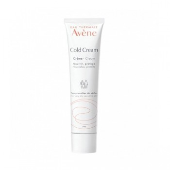 AVENE COLD CREAM CREMA 40 ML