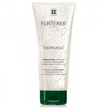 RENE FURTERER TRIPHASIC CHAMPU ESTIMULANTE 200 ML