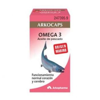 ARKOCAPS OMEGA 3 50 CAP
