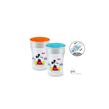 MAGIC CUP MICKEY NUK