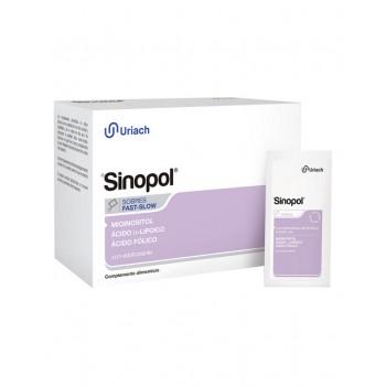 SINOPOL  30 SOBRES