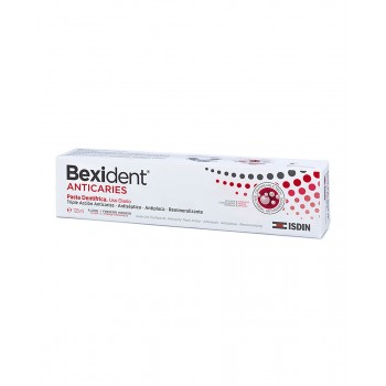 BEXIDENT ANTICARIES PASTA...