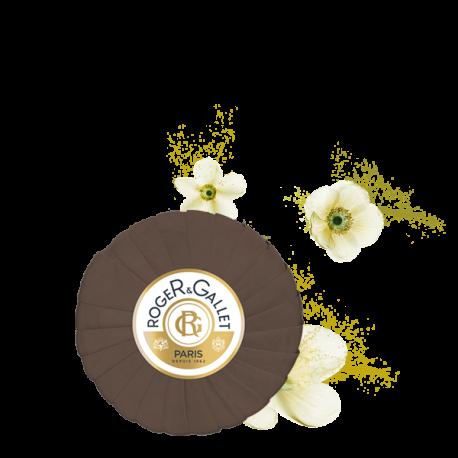 ROGER&GALLET JABON PASTILLA VIAJE BOIS D'ORANGE 100 G