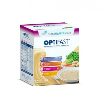 OPTIFAST SOPA  VERDURA 9 UNIDADES
