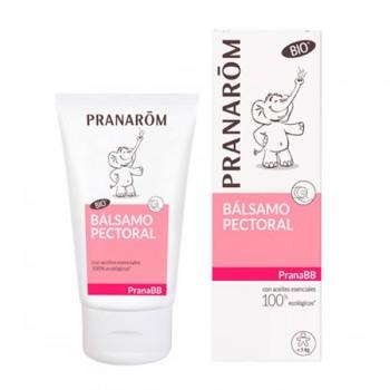 PRANABB BALSAMO PECTORAL 40 ML