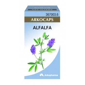 ARKOCAPS ALFALFA 50 CAP