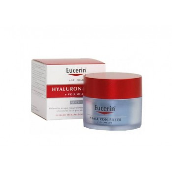EUCERIN HYALURON-FILLER+VOLUME-LIFT NOCHE 50 ML
