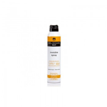 HELIOCARE 360º SPF 50+ INVISIBLE SPRAY 200 ML