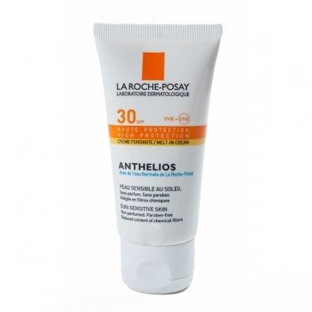 ANTHELIOS 30 CREMA 50 ML.