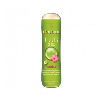 CONTROL L. GEL TROPICAL 75 ML