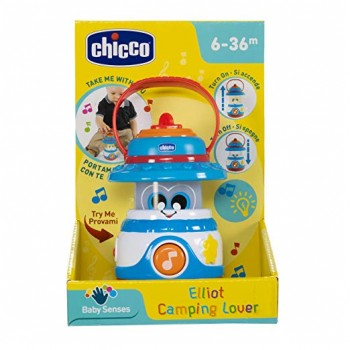 CHICCO J.ELLIOT CAMPING LOVER