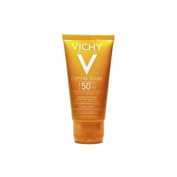 VICHY C.S. SPF 50+ CREMA 50 ML