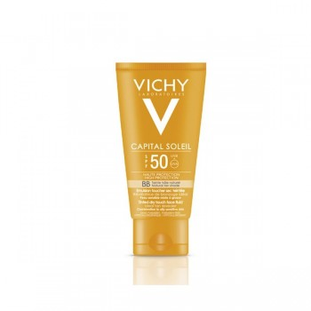 VICHY C.S. SPF 50+ BB CREAM...