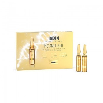 Isdinceutics Instant Flash 2 Ml 5 Ampollas