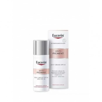 EUCERIN ANTI-PIGMENT CREMA DIA 50 ML
