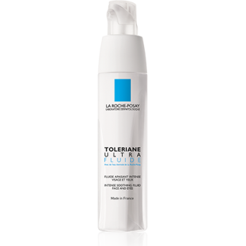 LA ROCHE POSAY TOLERIANE SENSITIVE ULTRA FLUIDO 40 ML
