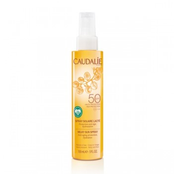 CAUDALIE SPRAY SOLAR LÁCTEO SPF50 150 ML