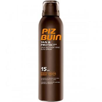 PIZ BUIN TAN&PROTECT SPF 15...