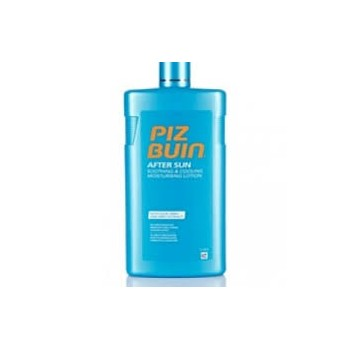 PIZ BUIN AFTER SUN CALMANTE LOCIÓN 400 ML