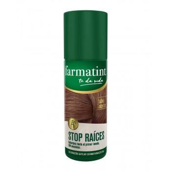 Farmatint Stop Raices Cobrizo 75 Ml Spray