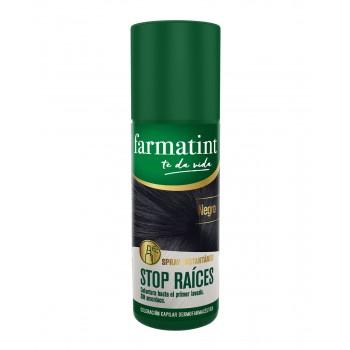 FARMATINT STOP RAICES NEGRO...