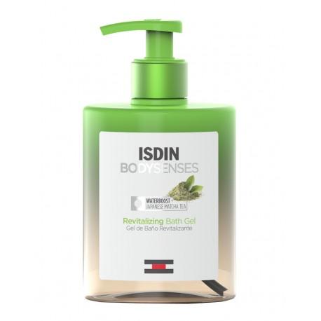 ISDIN BODYSENSES REVITALIZING BATH GEL 500 ML