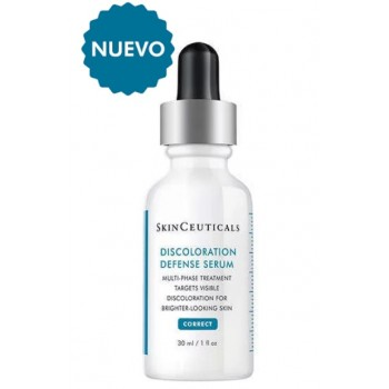 SKINCEUTICALS DISCOLORATION...
