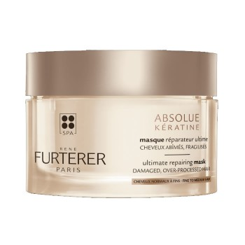 RENE FURTERER ABSOLUE KERATINE MASCARILLA REGENERACION EXTREMA 200 ML