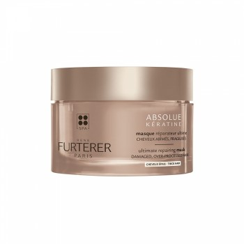 RENE FURTERER ABSOLUE KERATINE MASCARILLA REPARACION EXTREMA CABELLO GRUESO 200 ML