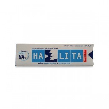 HALITA PASTA DENTIFRICA 75 ML