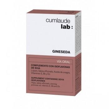 GINESEDA 30 CAP
