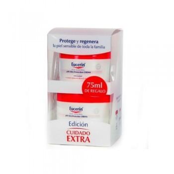 EUCERIN PH5 CREMA 100 ML + 75 ML REGALO