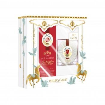 ROGER&GALLET COFRE JEAN...
